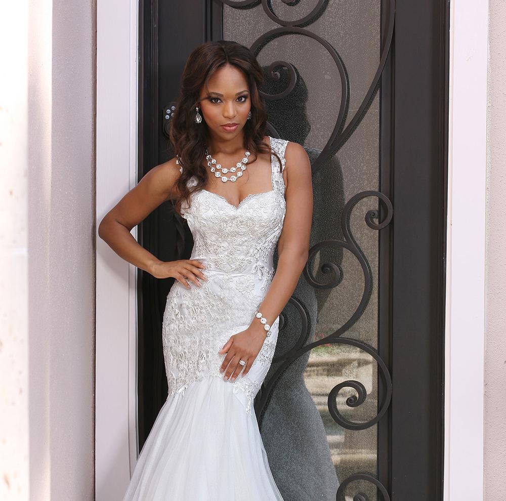 DaVinci Bridal