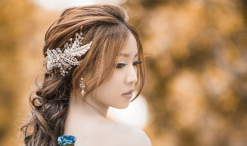 Giselle Bridals